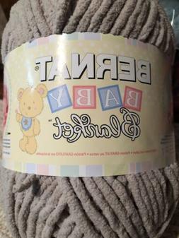 "New Large Full Skein.  Baby Blanket Big Ball Yarn ""baby Do"