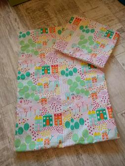 New Handmade pillow and  blanket for baby kids children Elep