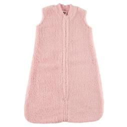 NEW Hudson Baby Plush Wearable Blanket Sleeping Bag - Sherpa