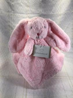 NEW WITH TAGS Koala Baby Pink Bunny Rabbit Security Blanket