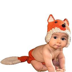 Baigeda Newborn Baby Boy Girl Clothes Handmade Warm Soft Cas