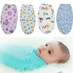Newborn Baby Cute Cotton Receiving Soft Sleeping Blanket Boy