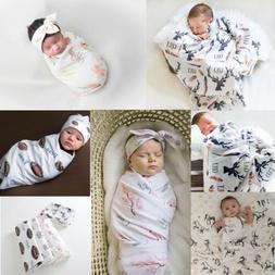 newborn baby boy cocoon swaddle blanket sleeping