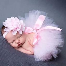 Newborn Baby Girls Boys Crochet Knit Costume Photo Photograp