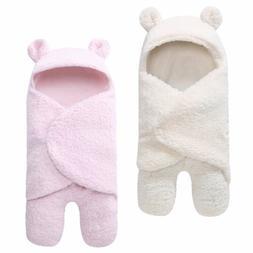 Newborn Baby Sleeping Bag Sleepsack Swaddle Wrap Stroller Be