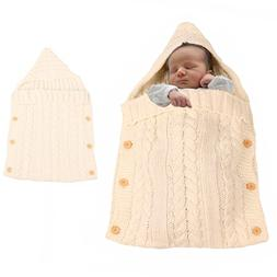 Newborn Baby Swaddle Blanket, Infant Sleeping Bag, Vandot Ba