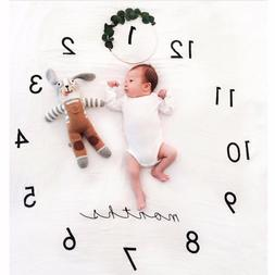 Newborns <font><b>Linens</b></font> Polyester Photography To