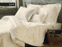 NEW YORK RAINBOW Genuine Premium Egyptian cotton 800 Thread