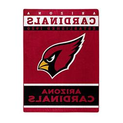 The Northwest Company Officially Licensed NFL Arizona Cardin