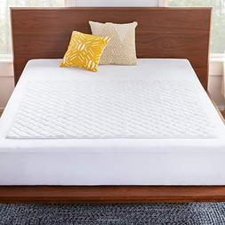 """Linenspa 44"""" x 52"""" Non Skid Waterproof Sheet Protector with"""