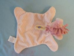 North American Bear Co Baby Cozies Horse Pink Soft Creeper S