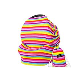 Nursing Cover Carseat Canopy for Boys and Girls, Breathable