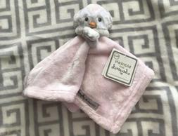 NWT BLANKETS AND BEYOND NUNU BABY SECURITY BLANKET SOFT PLUS