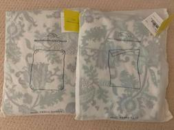 NWT Roberta Roller Rabbit Queen Flat And Fitted Sheets Amand