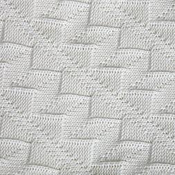 SonnenStrick 100% Organic Cotton Baby Blanket  Made in Germa
