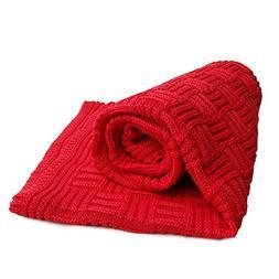 SonnenStrick 100% Organic Cotton Baby Blanket Made in German