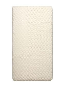 Greenbuds Organic Cotton Cradle Mattress Protector