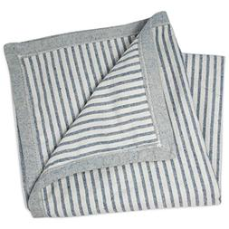 Wild Baby Large Oversized Baby Blanket - 47 x 47 - Made from