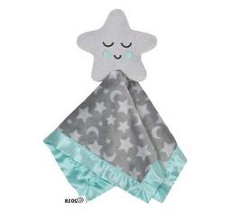 Parent's Choice Baby Twinkle Star Blanket Buddy
