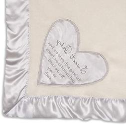 Pavilion - Sweet Baby - Silver Silk Edge Royal Plush Baby's