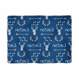 Personalized Baby Blanket Monogrammed Baby Blanket Name Blan