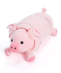 Rollee Pollee PETS Collection, Pig in a Blanket for Toddlers