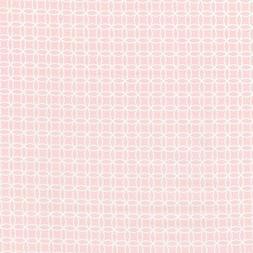 Carousel Designs Pink Circles Toddler Bed Pillow Case