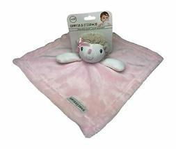 Blankets and  Beyond Pink Hedgehog Nunu New