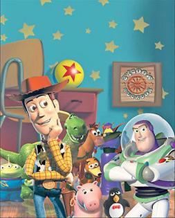Disney Pixar Toy Story Woody and Buzz Royal Plush Baby Size