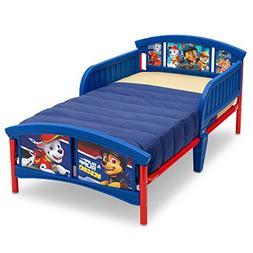 Nick Jr. PAW Patrol Toddler Room Set, 6 Piece