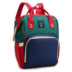 Portable Baby Backpack <font><b>Diaper</b></font> <font><b>B