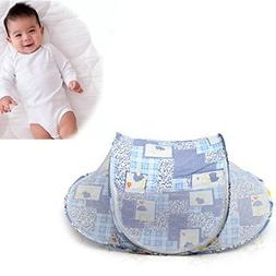 New Portable Foldable Baby Mosquito Tent Travel Infant Bed N