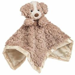 Mary Meyer Putty Nursery Character Blanket, Hound Dog, 13""