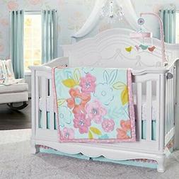 Koala Baby Room To Grow 6-Pc Crib Bedding Set Include Mobile