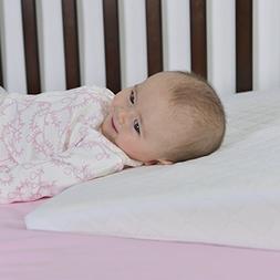 EasyZzs Safe Lift Crib Wedge Universal Baby Incline Sleep Po