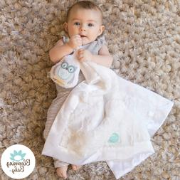 Baby Blanket, Package Free, Security, Oversized Blankie with