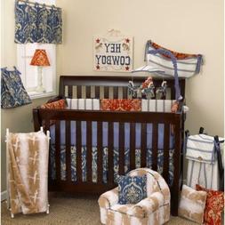 Cotton Tale Designs Sidekick Bedding Set, 4 Piece