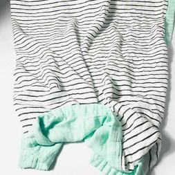 Six Layers Baby Muslin Kids Blanket Swaddle Wrap Stroller Co