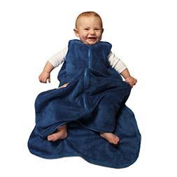 Gunapod - Unisex Fleece Wearable Blanket Baby Sleeping Bag 9