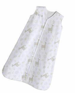 Halo Sleep Halo Innovations Sleepsack Wearable Blanket Cotto