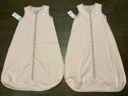 Sleep Sack Carter's Baby Sleepbag Solis Pink 2-pack Medium 6