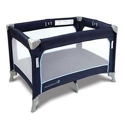 Foundations SleepFresh Celebrity Portable Crib