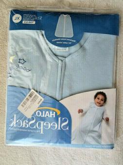 """HALO SleepSack Baby Wearable Blanket XL 35""""-40"""" 26-36 lbs, 1"""