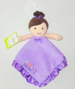 "Baby Starters Snuggle Buddy""Little Princess"" Jill, Purple"