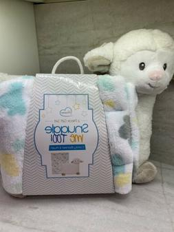 Miracles Snuggle ME Too! Comfy Blanket and Plush
