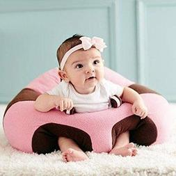 Baby Sofa Support Seat Chair Pillow Cushion Kids Sofa Infant