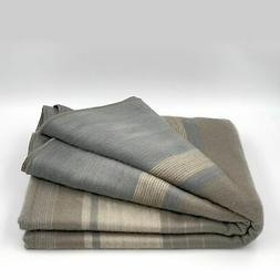 SOFT & WARM BABY ALPACA WOOL THROW BLANKET BED COUCH SOFA CO
