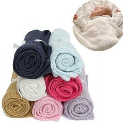 Newborn Baby Bed Sheets Bedding Crib Nursery Wrap Cotton Bab