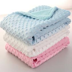 Soft Crib Cotton Prop Infant Swaddling Bath Towel Baby Blank