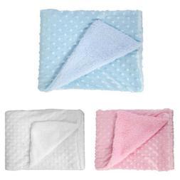 Soft Prop Cotton Crib Bath Towel Sleeping Sheet Baby Blanket
